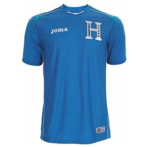 汚れた前置詞暖かくJoma Honduras Away Jersey 2014/サッカーユニフォーム ホンジュラス アウェイ用 背番号なし 2014