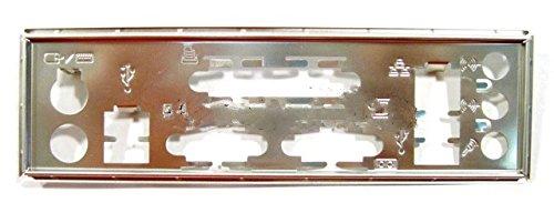 Asus A7N8X-VM Backplate I/O Shield