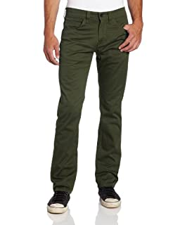 Levi's Men's 511 Slim Fit Line 8 Twill Pant, Forest Night, 32x34 (B00CTLY5BI) | Amazon price tracker / tracking, Amazon price history charts, Amazon price watches, Amazon price drop alerts
