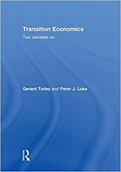 Book Transition Economics: Two Decades On
