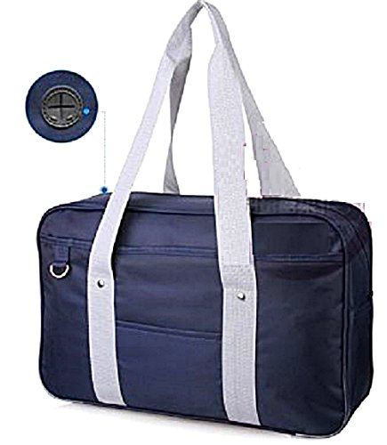 T2C Japanese School Bag for Kuroko no Basuke Styl K-ON bag