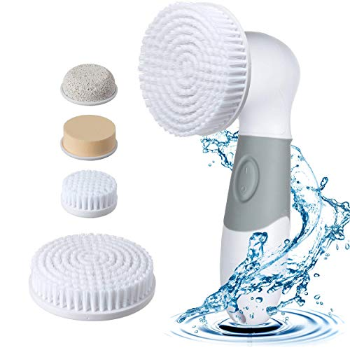 GLOWING CARE Facial Cleansing Brush product image