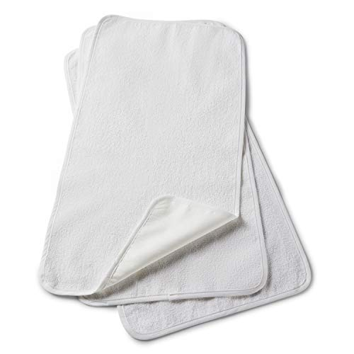 Summer Infant Waterproof Changing Pad Liners, 3 Count