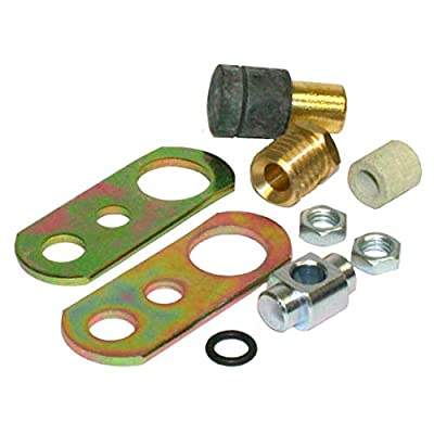 Merrill Manufacturing Hydrant Parts Kit PKCF for C-1000 Series Hydrant: Garden & Outdoor