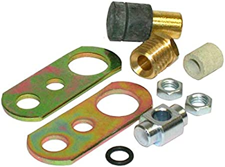 Merrill Mfg Inc Hydrant Parts Kit Pkcf Kit//C1000