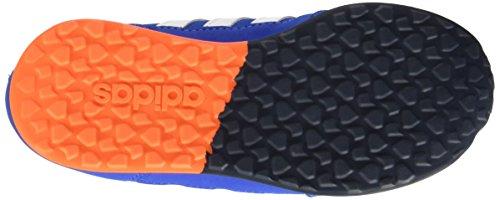 Running Switch Niños ftwwht Vs De K sorang Zapatillas Para Adidas Blue O4Aq6f