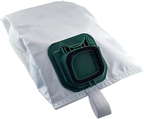 24 bolsas de aspiradora para Vorwerk Kobold VK 140/150: Amazon.es ...