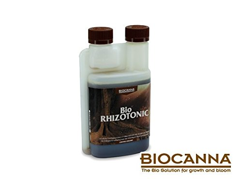 Canna Biocanna Bio Rhizotonic Wurzelstimulator, 250 ml