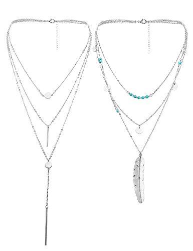 Sequin Bead Flats - 3