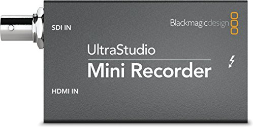 BLACKMAGIC DESIGN ULTRASTUDIO MINI RECORDER DRIVERS FOR WINDOWS 8