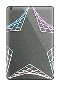 New Super Strong String Art Tpu Case Cover For Ipad Mini