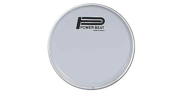 Collar de cabeza de tambor Power Beat de 10.50 pulgadas / 0.5 ...
