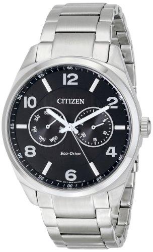 Citizen Eco Drive AO9020 84E Dress Watch