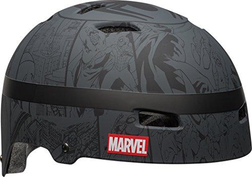 Bell Marvel Adult Multisport - Park Skate Helmet