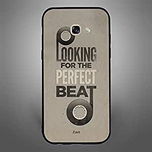 Samsung Galaxy A5 2017 Looking for Perfect beat