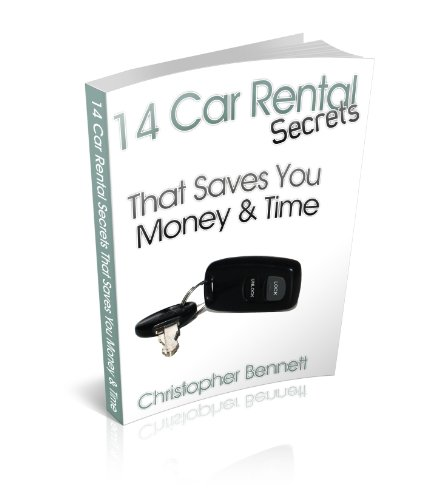 14 Car Rental Secrets That Saves You Money & Time One Way Car Rentals