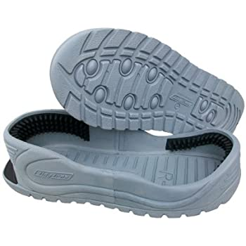 Tidy Trax C Hands Free Shoe Covers , Size C