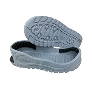 Tidy Trax A Hands-Free Shoe Covers