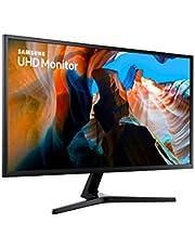 Samsung LU32J590UQUXEN 32-Inch 4K Ultra HD Monitor