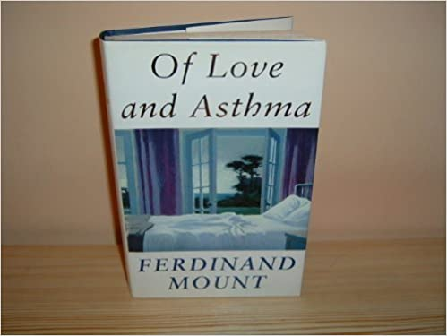 Book Of Love and Asthma