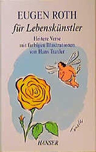 Eugen Roth für Lebenskünstler. Heitere Verse.