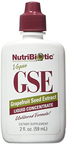 Nutribiotic Gse Liquid Concentrate, 2 Fluid Ounce