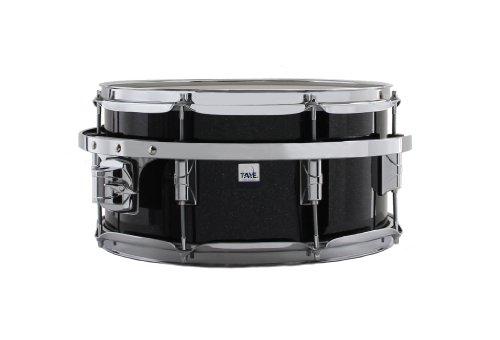 Taye Drums GK1407R-BKM 14-Inch Drum Set Tom Tom