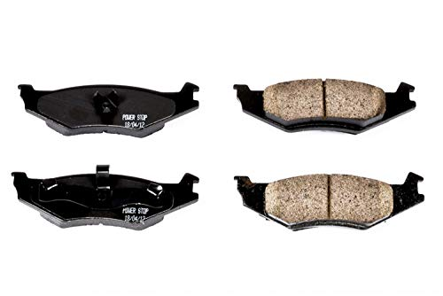 Power Stop (16-512) Z16 Ceramic Brake Pad