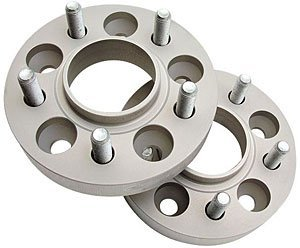Eibach 90.2.10.002.1 Pro-Spacer Wheel Spacer Kit