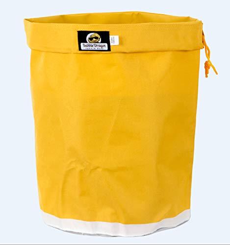 Bubble Dragon 73 Micron 5 Gallon Deluxe Bubble Bags Herbal Ice Essence Extractor Smokin Bags