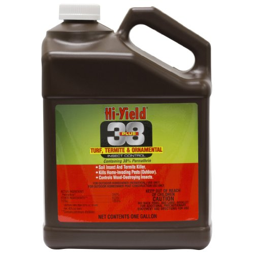 38 PLUS TURF, TERMITE & ORNAMENTAL INSECT CONTROL by VPG