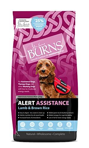 Burns Alert Lamb 12kg