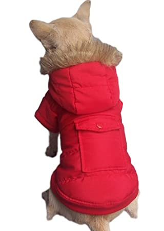 Malteser Winterjacke Hunde Für Wintermantel Freedog CtdsQrh