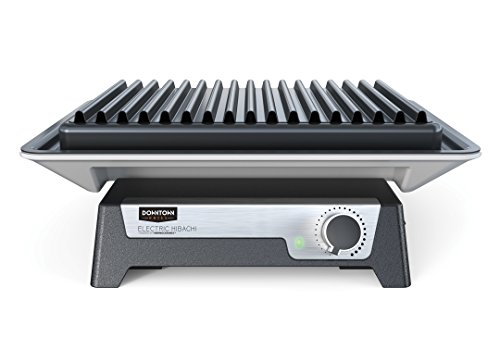 Amazon.com: Electric Hibachi Grill #SF00500: Garden & Outdoor