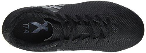 Compétition Chaussures Football X Utility Black adidas de Core Enfant Noir Mixte 4 Core Black 17 FxG Black 0qYIx