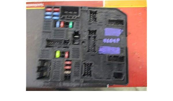 Amazon com: Chassis ECM Body Control BCM VIN 5 1st Digit USA Built