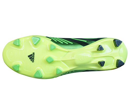 Football Chaussures Trx Ray Noir Mortelle Lz Vert Zone Predator Fg De lectricit ppxwr1fq5