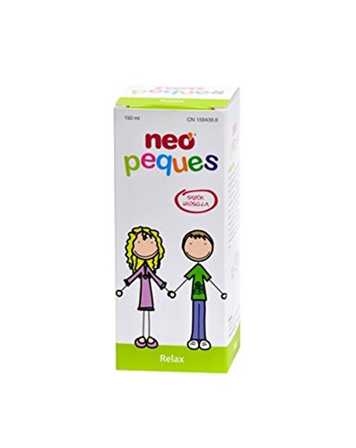 NEOPEQUES RELAX JARABE 150 ML