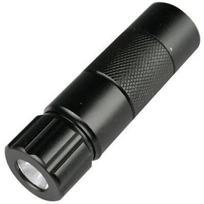LED light for steel baton