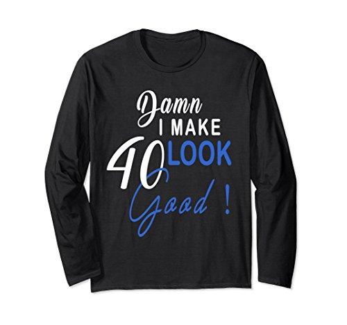 40th T-shirts - 4