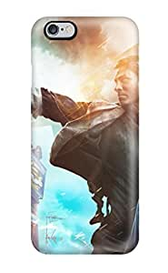 NzELYDt6422czzmw Faddish Bioshock Infinite 2013 Game Case Cover For Ipod Touch 5