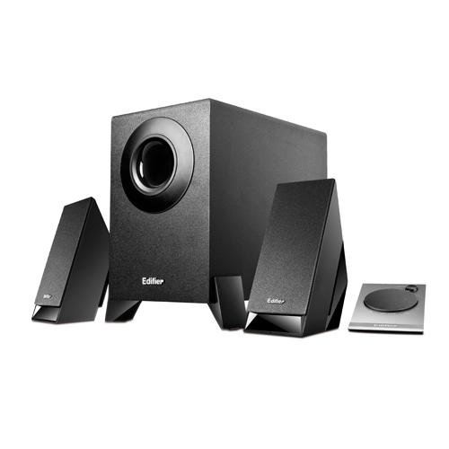 Edifier USA 2.1 Speaker System (M1360)