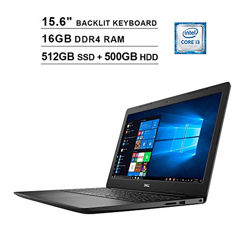 Comparison of Dell Inspiron 3000 vs Lenovo 80XS00DJUS