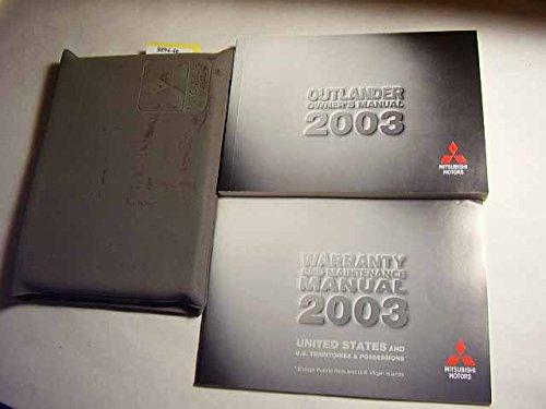 mitsubishi outlander manual - 2