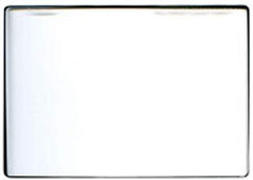 Schneider 4x5.65 Black Frost 1//8 Water White Glass Filter