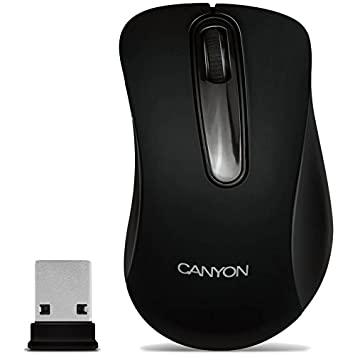 CANYON WIRELESS MOUSE DRIVER (2019)