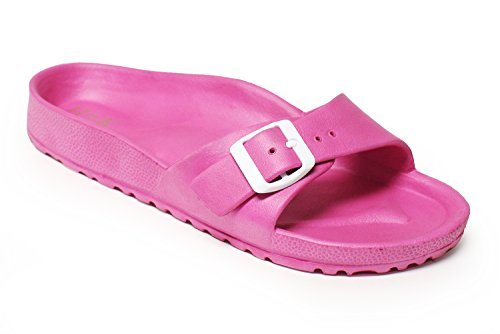 Women Sandals Jelly Shoes Ultra Lightweight - 7