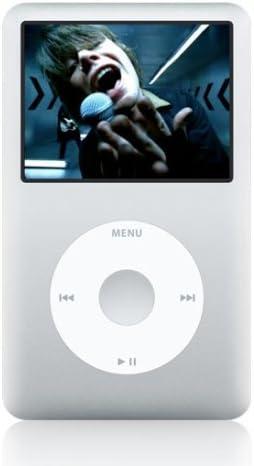 Apple Ipod Classic Mp3 Player Music Player Elektronik