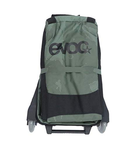 EVOC Sports GmbH Roller 85l, Ski Transport Tasche