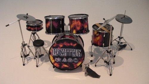 RGM315 Led Zeppelin Miniaturschlagzeug
